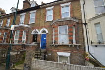 St. Marys Road Flat to rent