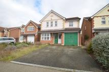4 bed Detached house to rent in High Bank, Rochester...