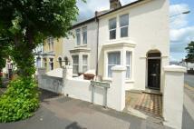 4 bedroom End of Terrace home in Rock Avenue, Gillingham...