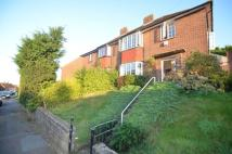 semi detached home to rent in Eden Avenue, Chatham...