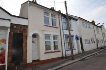 Albert Road Terraced house to rent