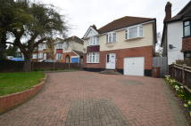 4 bed Detached property in Watling Street, Strood...