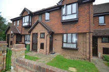 1 bed Terraced house to rent in WOODSTOCK ROAD...