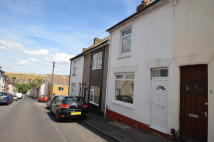 3 bedroom Terraced house to rent in OTWAY STREET, Chatham...
