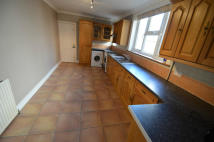 3 bedroom Terraced property to rent in PAGITT STREET, Chatham...