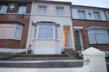 Terraced property to rent in Pagitt Street, Chatham...