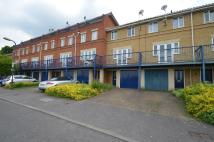 Terraced home to rent in Florin Drive, Rochester...