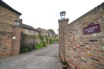2 bedroom Mews to rent in Gleanings Mews...