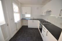 3 bed Terraced home in Dale Street, Chatham...