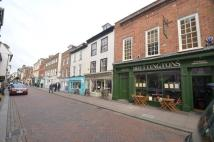 Apartment to rent in High Street, Rochester...