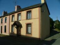 3 bedroom End of Terrace property in 1 Meidrim Road...