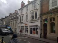 property for sale in 12/13 High Street, Cardigan, Ceredigion