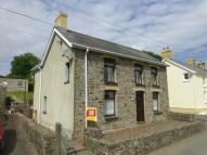 4 bed Detached house in Pleasant Hill, Blaencwrt...