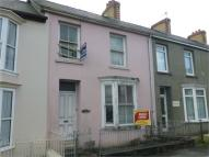 Terraced property for sale in Cefn Bryn, Bryn Road...