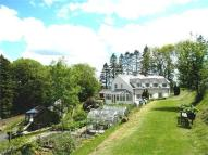 8 bed Detached house for sale in Esgaircrwys, Ffarmers...