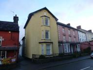 semi detached property in 8 High Street...
