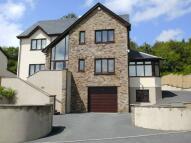 Detached property for sale in Maeshyfryd, Forest Road...