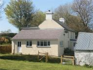 3 bedroom Detached home for sale in Caerblaidd, Brechfa...