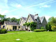 Detached home for sale in Llwyncelyn, Llandovery...