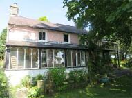 Detached house in Parc Gwyn, Llangeitho...