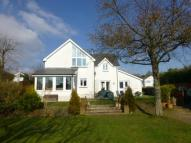 4 bed Detached property for sale in 52 Pwllswyddog, Tregaron...