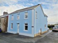 Detached property in Glynbedw, Cwmann...