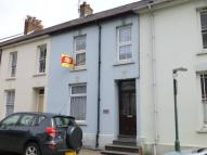 Town House in 2 Cilgwyn Row...