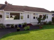 Detached Bungalow for sale in Pentrebryn...