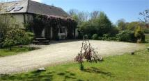 Detached house for sale in Penty, Cwmann, Lampeter...