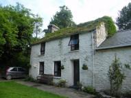 Detached house for sale in Penpompren, Tregaron...