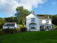 4 bed Detached house in Llys Barcud, Cellan...