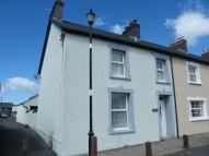 Detached house in 14 Harford Row, Lampeter...