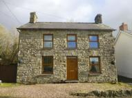 3 bed Cottage for sale in Glyn, Drefach...