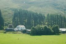 Detached home in Fagwyr Fawr, Ponterwyd...