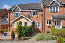 2 bed Terraced house to rent in Thorne Close...