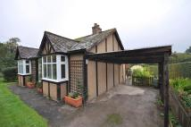 2 bedroom Detached home to rent in Megg Lane, Chipperfield...