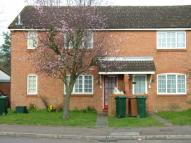 1 bed Terraced property to rent in Roman Gardens...