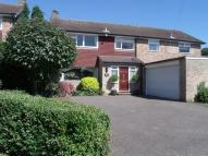 5 bedroom Detached house in York Close...