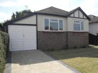 Detached home in Abbots Rise, WD4