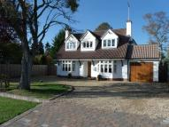 4 bedroom Detached house for sale in Seabrook Road...