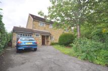 4 bedroom Detached home to rent in Abbots Road...