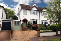 4 bed semi detached property to rent in Osbourne Avenue...