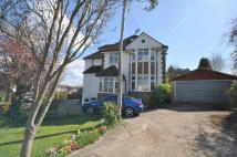 5 bed Detached house in Belham Road...