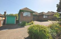 Detached Bungalow for sale in Abbots View...