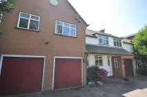 5 bedroom Detached property in Vicarage Lane...