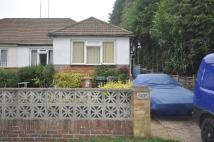 2 bed Bungalow in HARTHALL LANE...