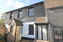 2 bedroom Cottage in WATER LANE...