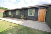 3 bedroom Detached Bungalow to rent in Hemel Hempstead, HP3
