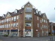 Flat in Elbourne House, Horley