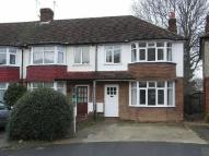 3 bedroom End of Terrace home in Northgate Road, Crawley
